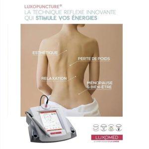 Luxotherapie Institut de beauté Haute Saone 70 Esthetiquement Votre
