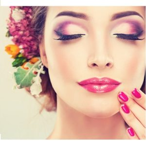 Maquillage institut de beauté rioz 70 Esthetiquement Votre Haute Saone
