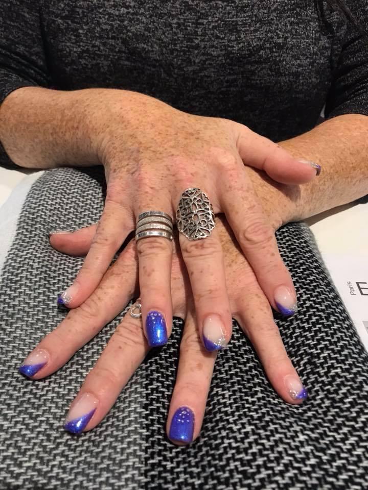 Instiut de beauté vernis ongle esthétiquement votre à Rioz en Haute Saône proche de Besancon